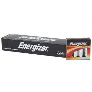 Energizer Battery Alkaline Industrial AA