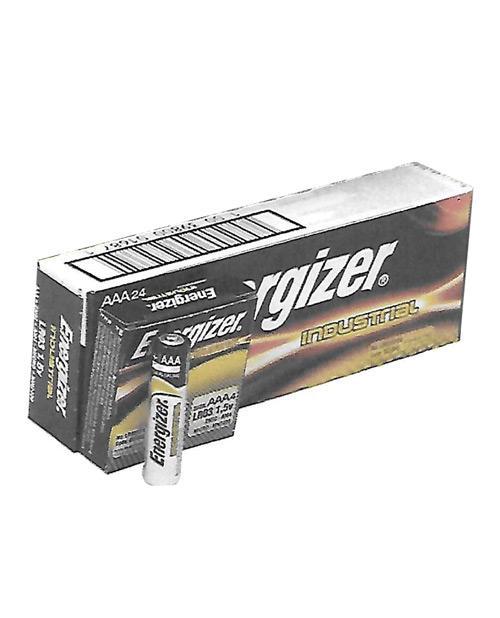 Energizer Battery Alkaline Industrial AAA