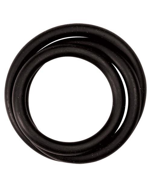 M2M Nitrile Cock Ring