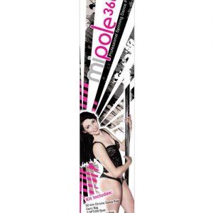MiPole 360 Dance Pole