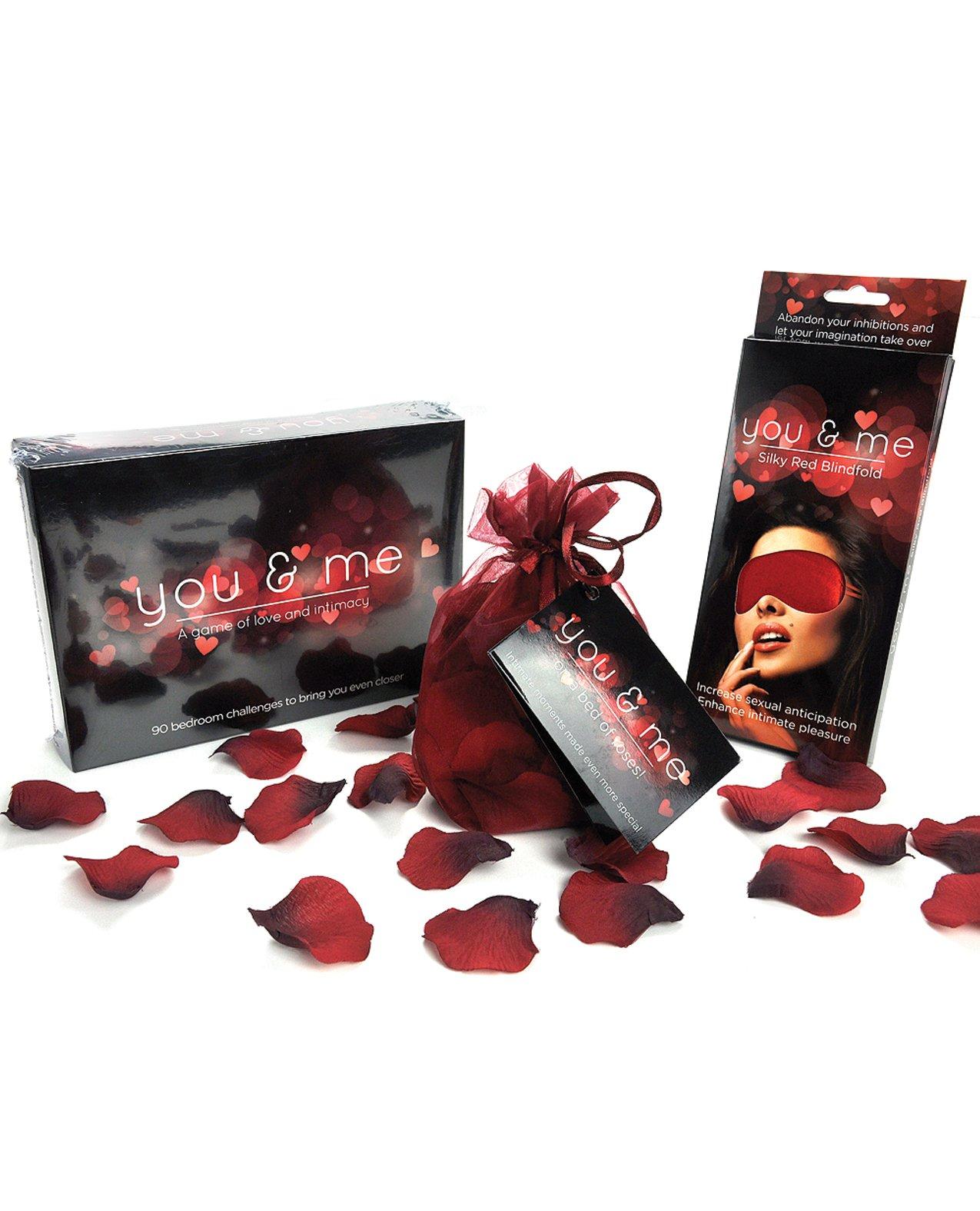 You & Me 3pc Bundle Kit