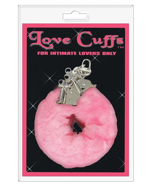 Love Cuffs Furry