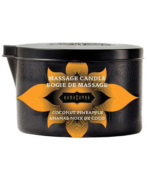 Kama Sutra Ignite Massage Soy Candle