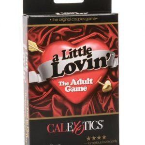 A Little Lovin' Card Game