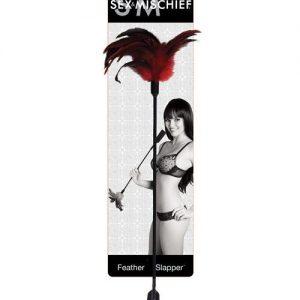 Sex & Mischief Feather Slapper