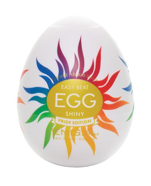 Tenga Egg Shiny Pride Edition